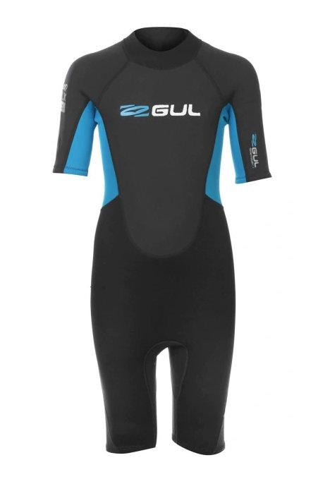 Gul CR Wetsuit Junior Shorty 2/2 Wetsuit 2.0 mm