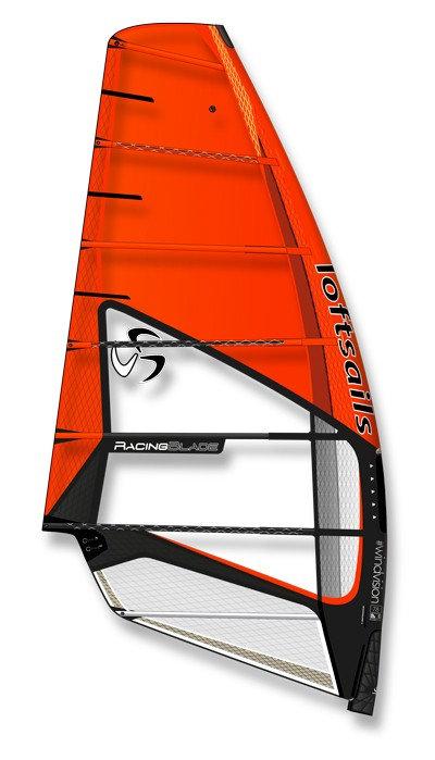 Racingblade Orange 2020