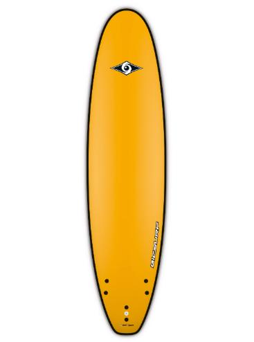G Board Evo 8'0'' - Εκθεσιακό (μικρα γδαρσίματα χαμηλα στην επιφάνεια του deck)