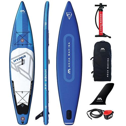 SUP Paddle Board Aquamarina Hyper 12'6''