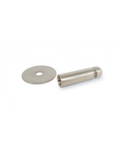 Universal Axle 8mm (Female) + Stainless Steel Rotation Washer