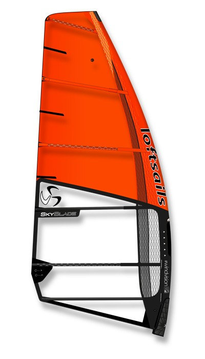 Skyblade Orange 2020