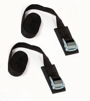 Ascan Tie Down Straps 35mm