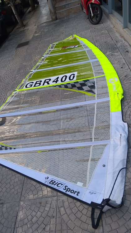 Used Sail T293 One Design 8.5m2