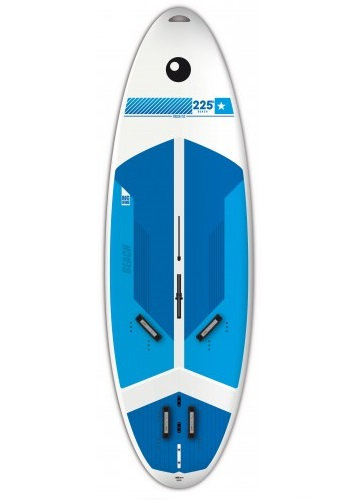 Windsurf Board Bic Beach 225D 297x92cm 225L