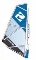 Access Windsurf Dacron/Xply/Monofilm Side On Sail 4.0 m2
