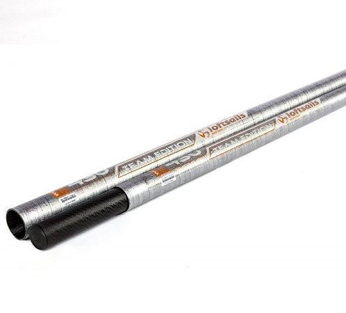 Loftsails Silver Team Edition Carbon 100% SDM Windsurf Mast