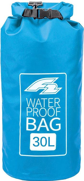 F2 Dry Bag Lagoon 20L / 30L / 40L Blue - Waterproof Bag Packsack for SUP