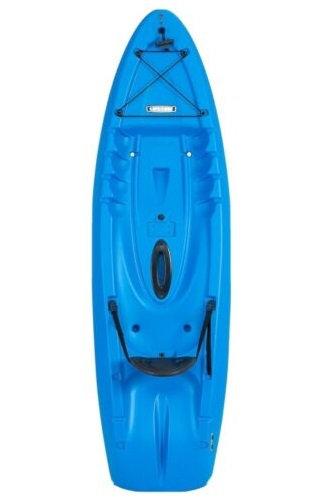 Kayak Lifetime Hydros 85