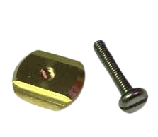 Mistral US Fin Box Screw & Washer for fin