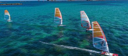 Techno Wind Foil 130 - Windsurf News