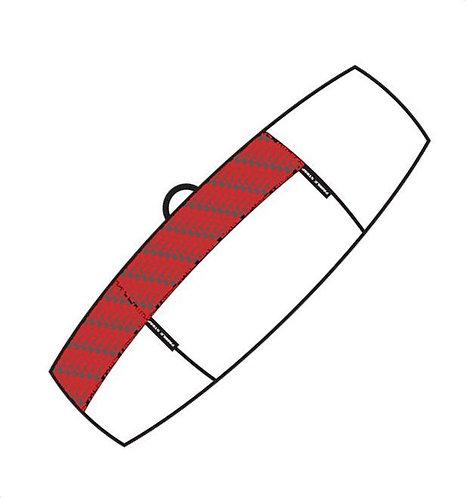 Side On 5mm Board Bag 8'6''x 34'' 255cm x 86cm