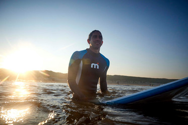 Mistral Wetsuits