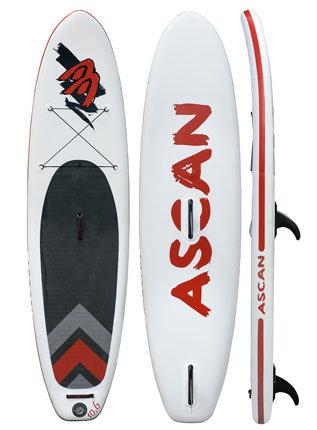 """Ascan WindSup 10'6"""" Inflatable"""