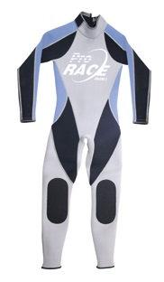 Pro Race Junior Full Comfort Wetsuit 3/2 mm