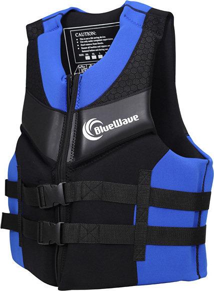 Bluewave Watersports Neoprene Life Vest Buoyancy Aid