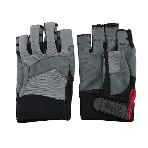 Amara Gloves (Pair) Short Finger
