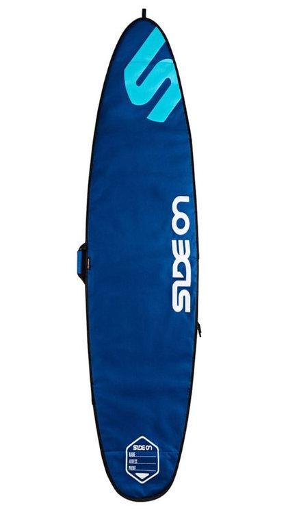 "Side ON SUP 8mm thick Boardbag 14' x 30"""
