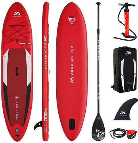 SUP Paddle Board Aqua Marina Monster 12'0''