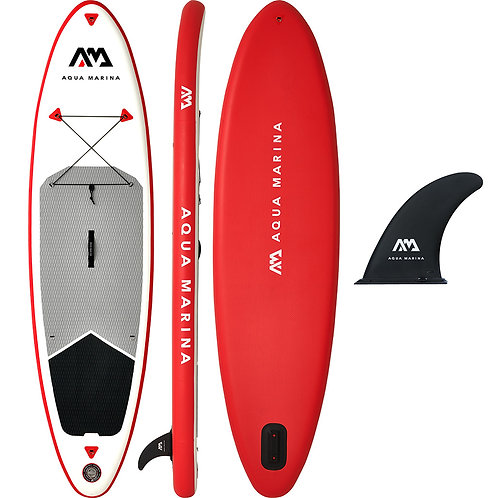 SUP Paddle Board Aqua Marina Nuts 10'6''