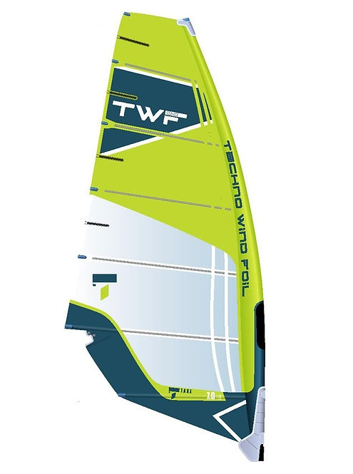 Techno Wind Foil Class Sail 7.0m2