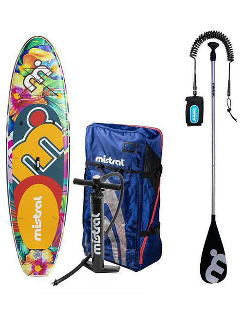 Mistral Limbo Inflatable Board 10'5''