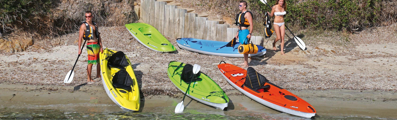 BIC-Kayaks