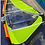 Thumbnail: Side On Windsurf Monofilm/Xply Sail Pulse 4.5 - 7.5 m2
