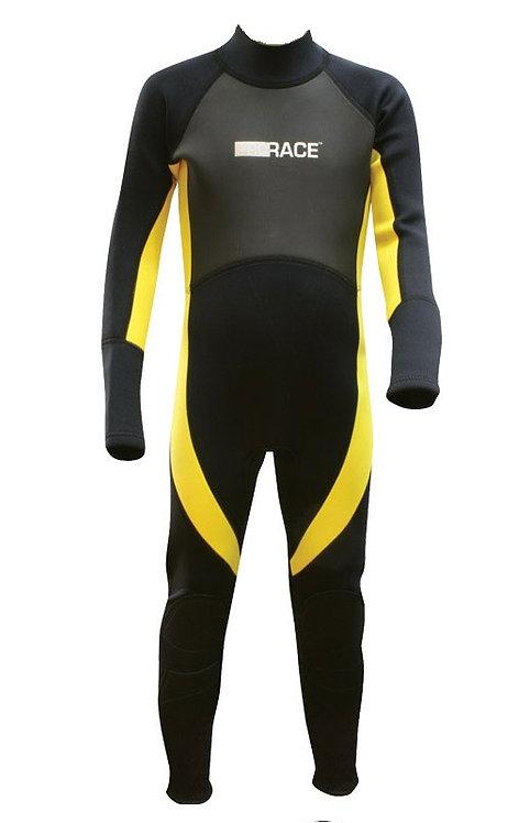 Pro Race Junior Full Wetsuit 3/2 mm