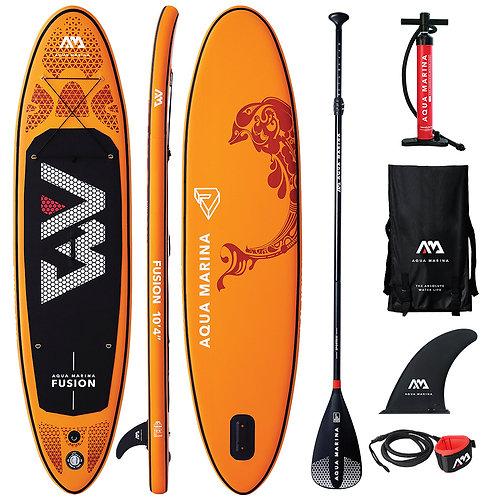 """SUP Paddle Board Aqua Marina Fusion 10΄4"""""""