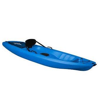 Kayak Albatross 266 cm x 66 cm x 25cm