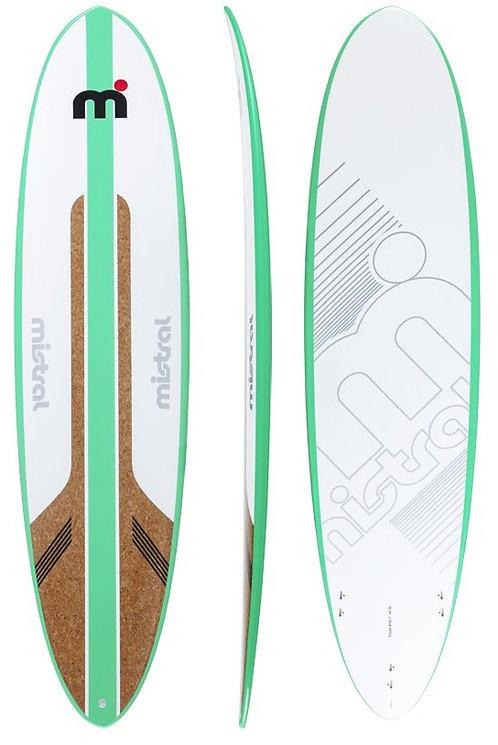 Mistral Surf Cork Longboard 7'0'' / 8'0'' / 9'0''