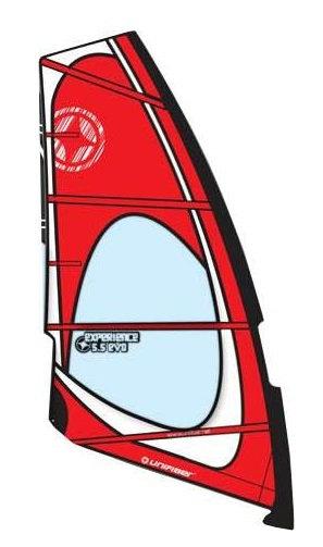 Unifiber Windsurf Sail Dacron/Mylar Experience Evo 5.5m2