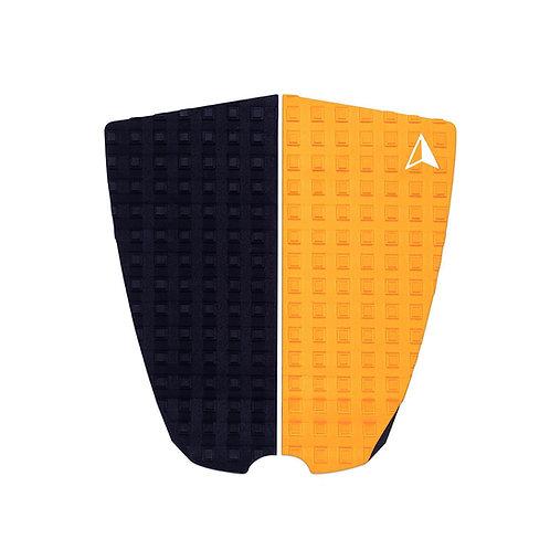 ROAM Footpad Deck Grip Traction Pad 2-piece orange