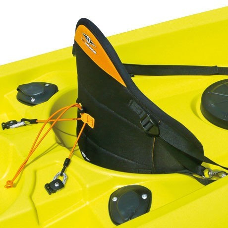Bic Sport Kayak Seat Power Backrest