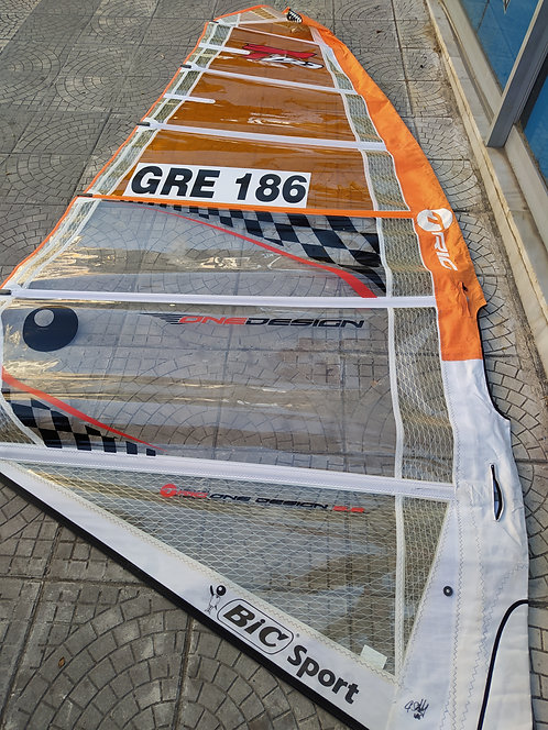 Used Sail T293 One Design 5.8m2