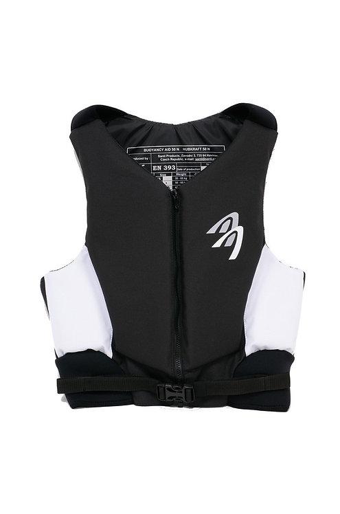 Ascan Garda Life Vest Lightweight - Black
