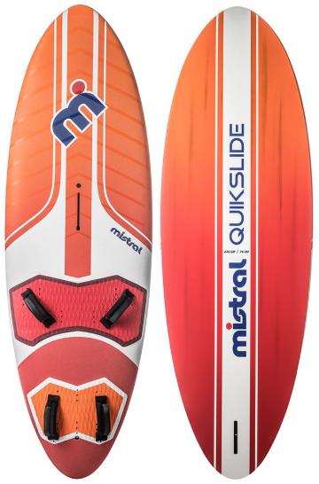 Mistral Windsurf Board Quickslide 110 L