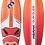 Thumbnail: Mistral Windsurf Board Quickslide 110 L