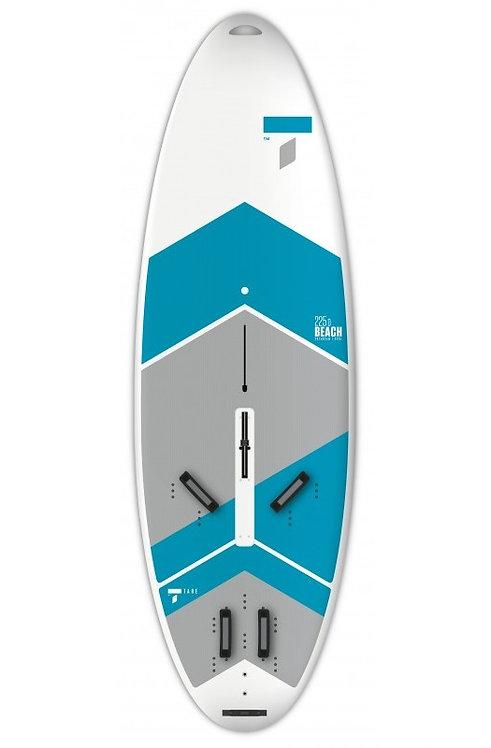Windsurf Board Tahe Beach 225D 297x92cm 225L