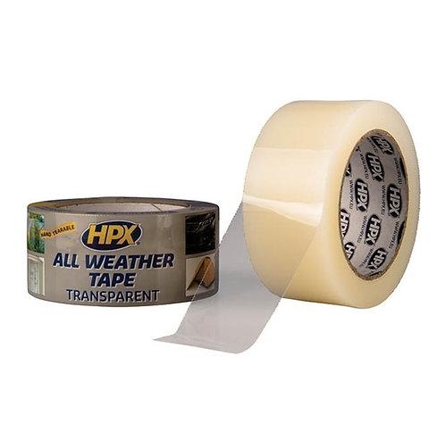 HPX Transparent Waterproof UV Resistant Sail Repair Tape 48mm x 5m
