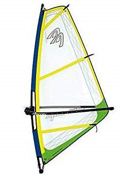 Ascan Windsurf Pro Rig Monofilm 5.0