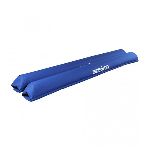 Side On Roof Rack Pads 82/90 cm