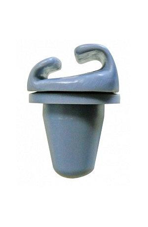 Male Mast Plug Wide Bic Techno 293 (17mm strap) 20mm diameter 24mm depth