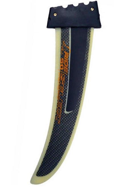 Techno 293 One Design Fin Select Ride 50cm Fin Deep Tuttle