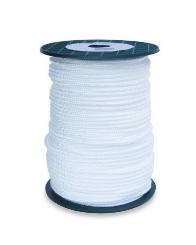 Mistral Rope Formuline Dynema 100% 4.0 mm Breaking Load 800kg (Price Per Meter)