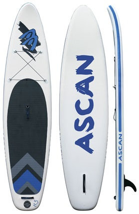 "Ascan Sup 11'3"" Inflatable"