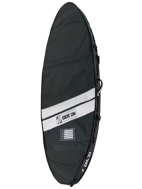 Side On Windsurf Double Travel Bag 10mm 245cmx85cmx20cm