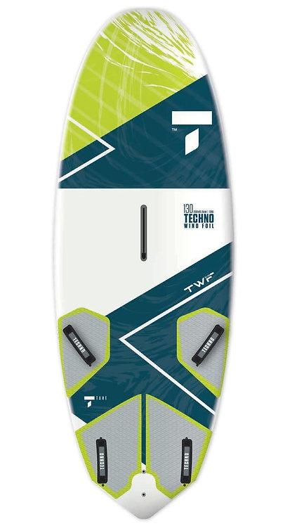Techno Wind Foil Class Board - 130L