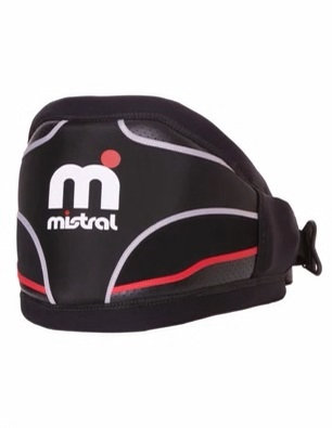 Mistral Waist Windsurf Harness Quick Lock System